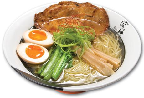麺屋 空海>