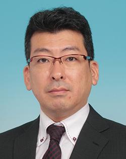 入学対策部部長 江藤 健