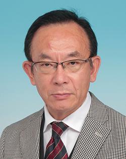 国際科科長 早川則男