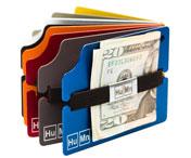 ポートランド発! 進化したミニマルな財布